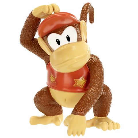 "Diddy Kong 2.5"" Figure"