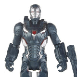 The Avengers Endgame Team Suit War Machine Figure