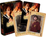 Harry Potter & The Chamber of Secrets Playing Cards