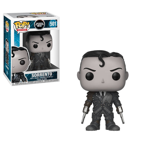 Funko POP Ready Player One Sorrento Vinyl Figure