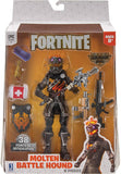 Fortnite Legendary Series Molten Bottle Toy Figure
