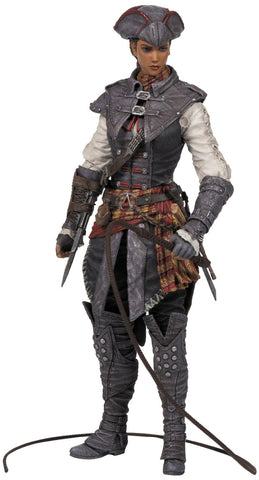 Assassins Creed Series 2 Aveline