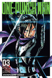 One Punch Man Vol.3 Paperback