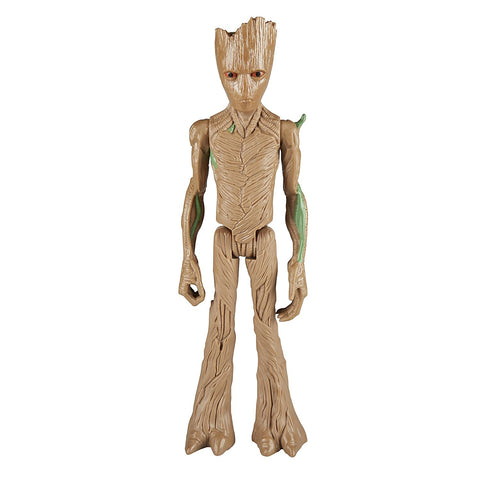 Avengers Infinity War Titan Hero Groot 12-Inch Action Figure