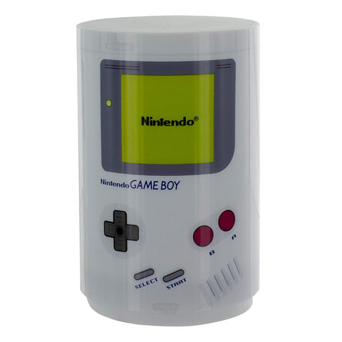 Nintendo Game Boy Mini Light with Sound