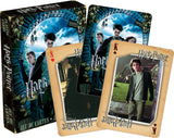 Harry Potter & The Prisoner of Azkaban Playing Cards