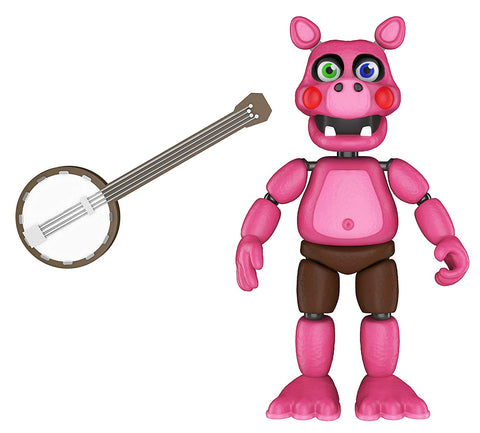 "Five Nights at Freddy's Pizza Simulator Pigpatch 5"" Action Figure"