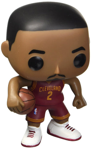 Funko POP NBA Kyrie Irving Vinyl Figure