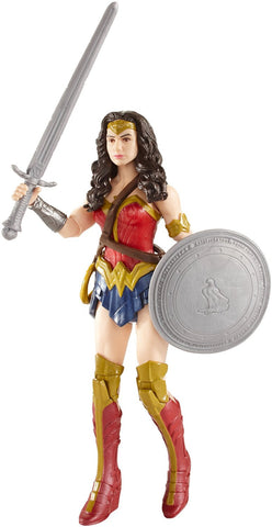 "Batman VS Superman 6"" Wonder Woman Figure"
