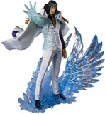 Figuarts Zero Figurine One Piece - Kuzan Aokiji The Three Admirals