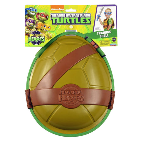 TMNT Half Shell Soft Training Shell