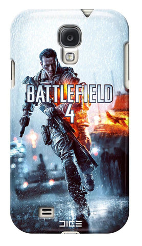 Battlefield 4 Soldier Case