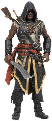 Assassins Creed Series 2 Adewale