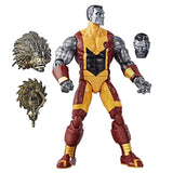 Legends X-Men 2 Colossus Action Figure