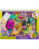 Polly Pocket Large Wearable Compact Assorted