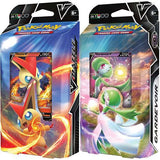 Pokemon Sword & Shield V Battle Decks (Assorted 1pc)