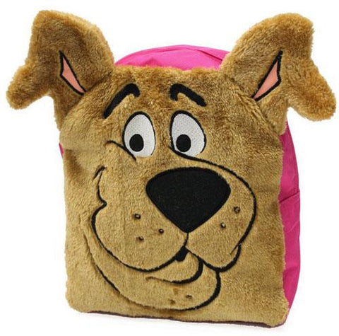 Scooby Doo Pink Mini Bag