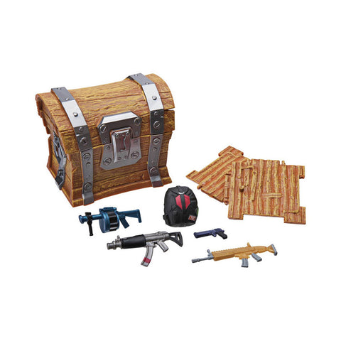 Fortnite - Loot Chest Collectible (Assortment)