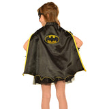 DC Superheroes Batgirl Cape Child Costume