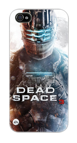 Dead Space 3 iPhone 5 Case Big Ben Interactive Official