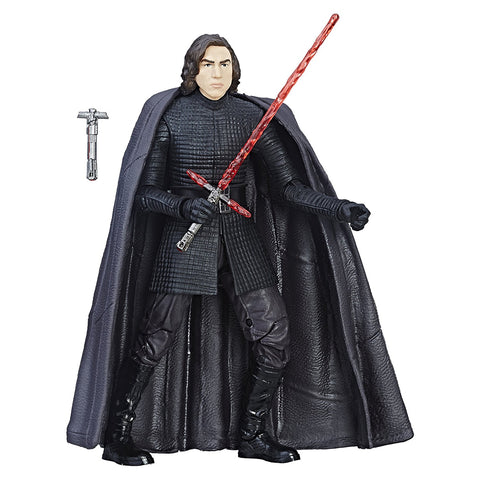 Star Wars The Black Series 6-Inch Action Figure - Kylo Ren