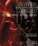 Star Wars: The Ultimate Visual Guide Hardcover