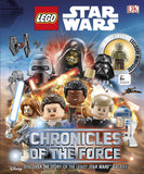 LEGO Star Wars Chronicles Of the Force Hardcover