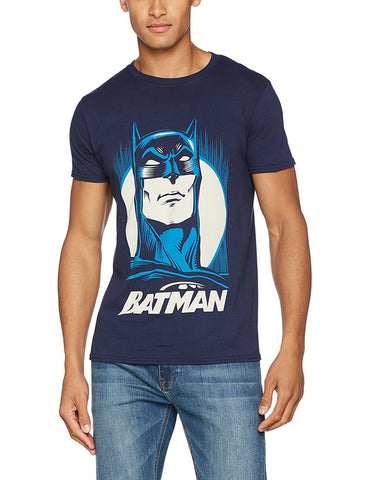 Dc Originals Batman Simplified T-Shirt