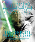 Star Wars: The Complete Visual Dictionary Hardcover