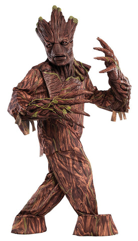 Guardians of The Galaxy Groot Creature Reacher Costume