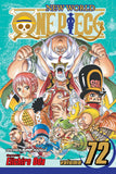 One Piece Vol. 72 Paperback