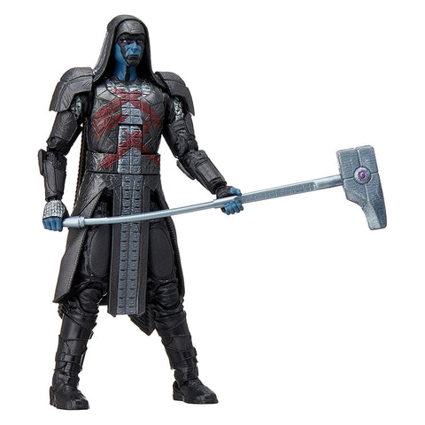 Marvel Legends: MCU The First Ten Years Guardians of the Galaxy Ronan the Accuser Figure
