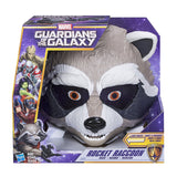 Guardians of the Galaxy Rocket Raccoon Mask