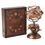 Game of Thrones - Astrolabe with Guide to Westeros Collectors Edition