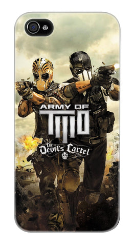 Army of Two iPhone 5 Case Big Ben Interactive Official