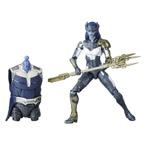 Legends Series Avengers: Infinity War 6-inch Proxima Midnight Action Figure