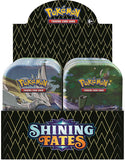 Pokémon TCG - Shining Fates - Mini Tin (Random 1 Piece)