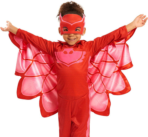 PJ Mask Owlette Costume Set