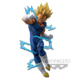 DRAGON BALL Z Majin Vegeta Dokkan Battle Collab Figure