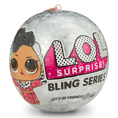 LOL Surprise! Bling Series Doll