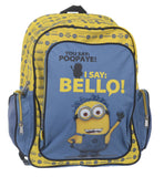 Despicable Me 2 Bello Backpack