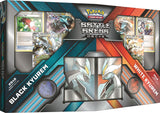 Pokemon TCG Battle Arena Deck White Black Kyurem