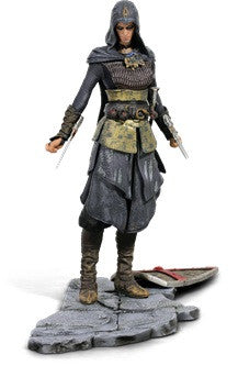 Assassin's Creed Movie Labed Maria Statue