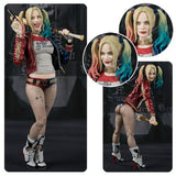 SH Figuarts Suicide Squad Harley Quinn Action Figure
