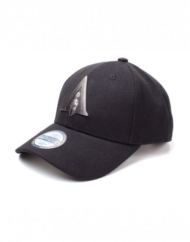 Assassin's Creed Odyssey Metal Badge Logo Cap