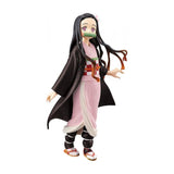 Demon Slayer: Kimetsuno Nezuko Kamado Vol 2 Statue