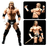 SH Figuarts WWE Triple H Action Figure