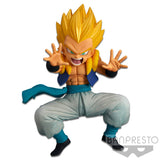 Dragon Ball Super Chosenshiretsuden Vol 8  Super Saiyan Gotenks