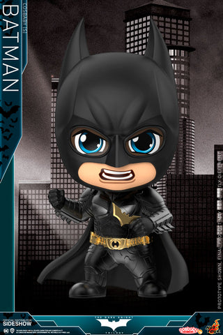 Cosbaby The Dark Knight Trilogy Batman