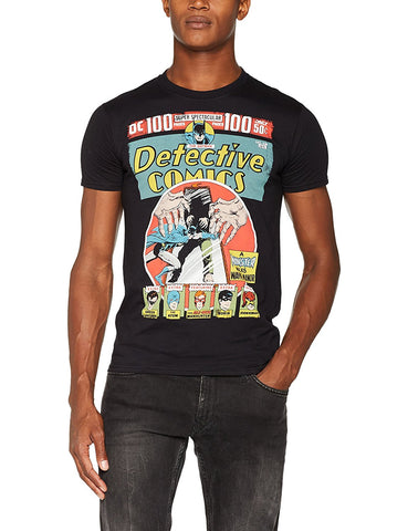 Batman Men's Detective Comics T-Shirt